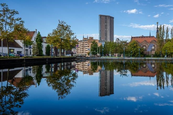S'expatrier aux Pays-Bas à Eindhoven