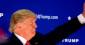 Donald Trump, un candidat affaibli financièrement par sa campagne politique
