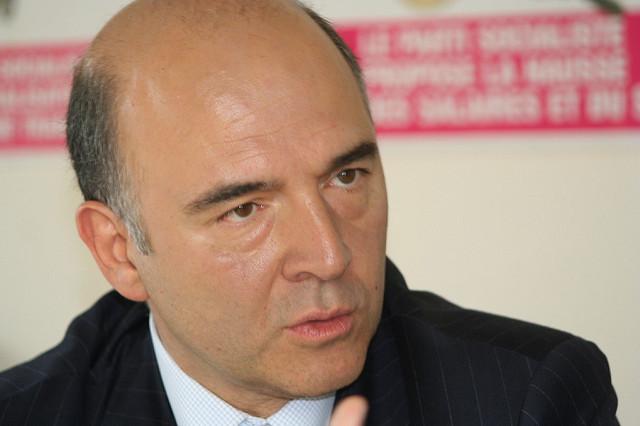 Pierre Moscovici ne croit pas aux racines chrétiennes de l'Europe.