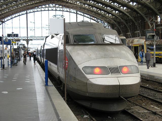 Cheminots SNCF