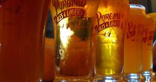 Pyramid Beer, bières