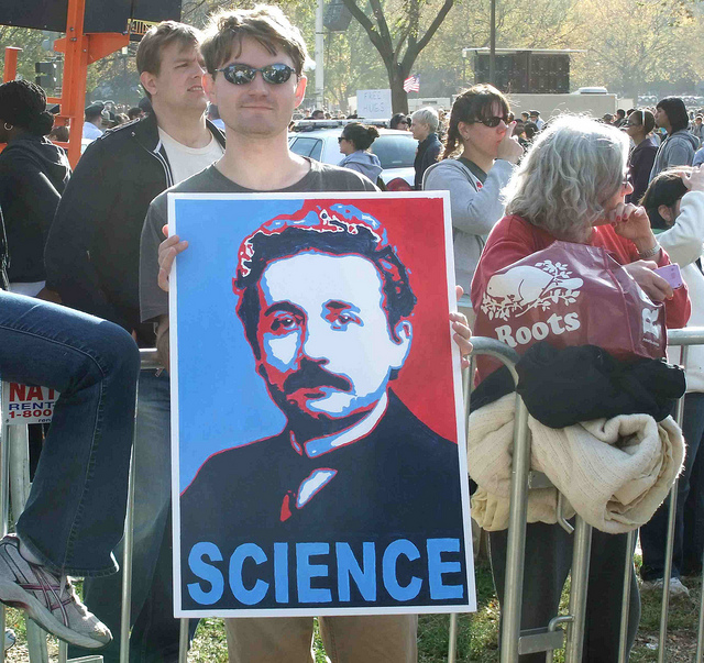 Quelle place de la science dans la société ?