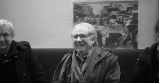 Ken Loach ou Tartuffe au festival de Cannes