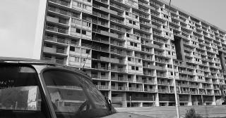 Quartiers prioritaires : la faillite de l'urbanisme à la française