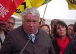 Blocage des raffineries : Gérard Filoche dérape sur Europe 1