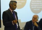 Sadiq Khan, fils de chauffeur de bus devenu maire de Londres