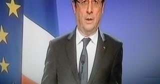 François Hollande, symbole d'une démocratie fatiguée