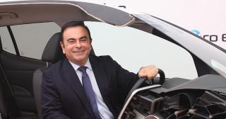 Carlos Ghosn, au coeur du débat sur la rémunération des grands patrons