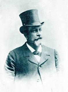 Alexandre Colcombet, Dictionnaire biographique Lire 1899