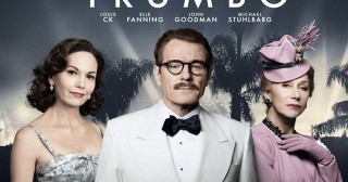 Dalton Trumbo : un communiste héros d'un film libéral ?