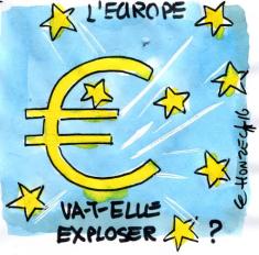 Europe rené le honzec