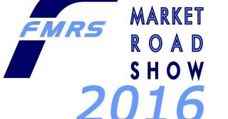 La Free Market Road Show fait escale à Paris le 10 mai !