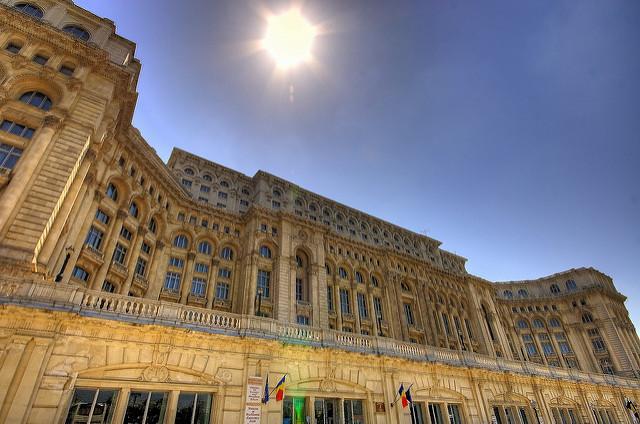 Gaspar Serrano-Palatul Parlamentulul Bucuresti(CC BY-NC-ND 2.0)