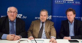 Philippe Nemo au Centre Jean Gol