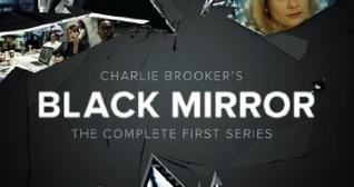 Black Mirror de Charlie Brooker, entre dystopie et réalité