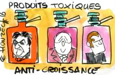 produits toxiques rené le honzec