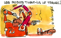 robots rené le honzec