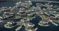 Des villes flottantes pour larguer les amarres avec la terre…