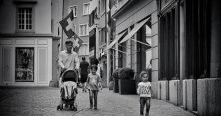 Brexit : la Suisse pourrait inspirer le Royaume Uni