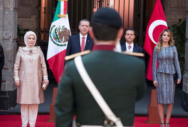 Après l'attentat d'Istanbul : que veut Erdogan ?