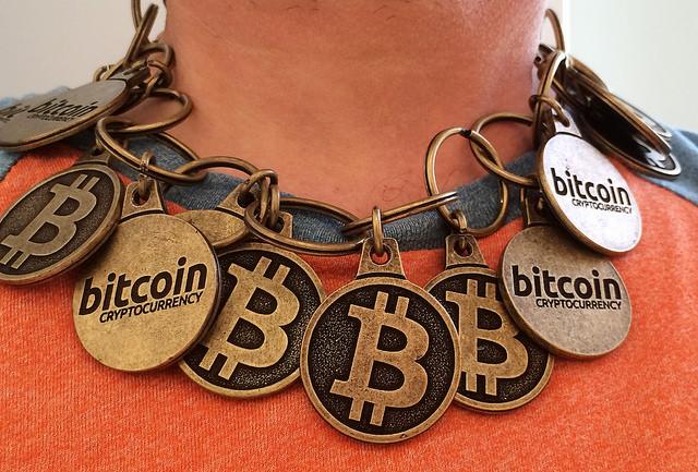 Bitcoin : des montants record et après ?