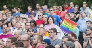 Tuerie d'Orlando ; la faute à l'homosexualité refoulée du terroriste ?