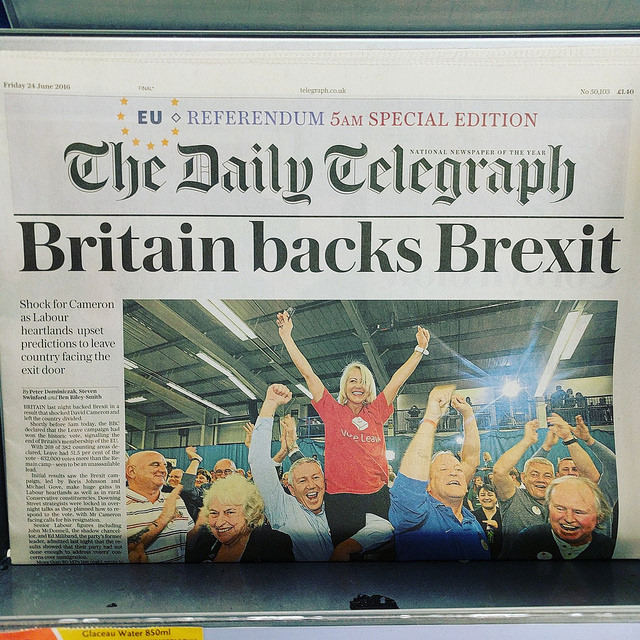 Brexit, NDDL : ces démocrates allergiques à la démocratie