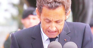 Hollande-Sarkozy : match retour ?