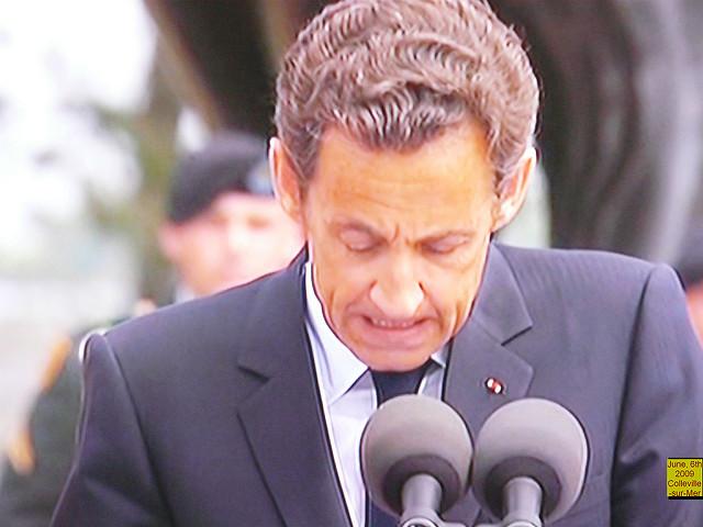 Présidentielles : Juppé conforté, Sarkozy distancé By: Virginia Manso - CC BY 2.0