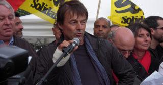 Nicolas Hulot, futur candidat de la peur exponentielle ?