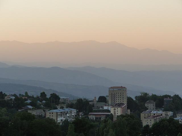 Le Haut-Karabagh : dommage collatéral de l'échiquier géopolitique