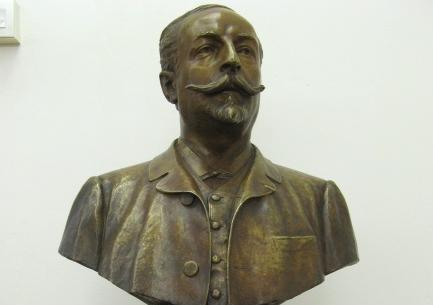 Étienne Mimard : l'homme de Manufrance