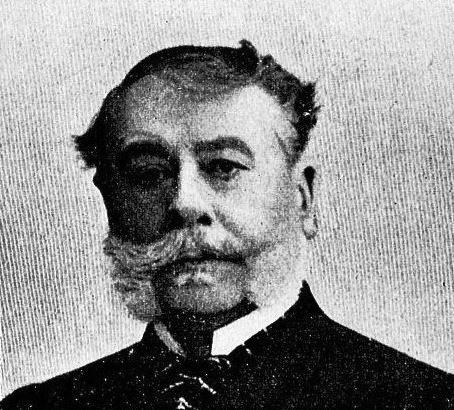 Jules Charles-Roux, Wikimedia Commons