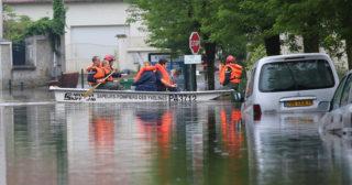 Construire en zone inondable : qui est responsable ? [Replay]