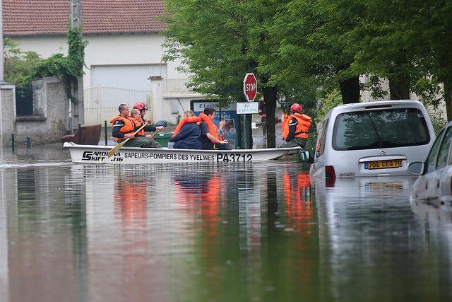 Inondations by Nicolas DUPREY Conseil départemental des Yvelines-1er juin 2016(CC BY-ND 2.0)