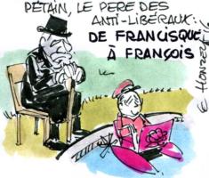 Pétain rené le honzec