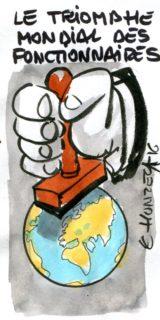 dessin politique556