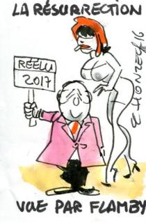 ressurection hollande René Le Honzec