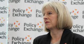 Brexit : le discours de Theresa May ne nous apprend rien