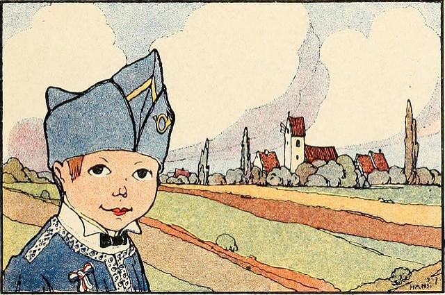 Ostrom : le bien commun par le bas