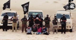 Ces terroristes parmi nous : fantasmes et réalité