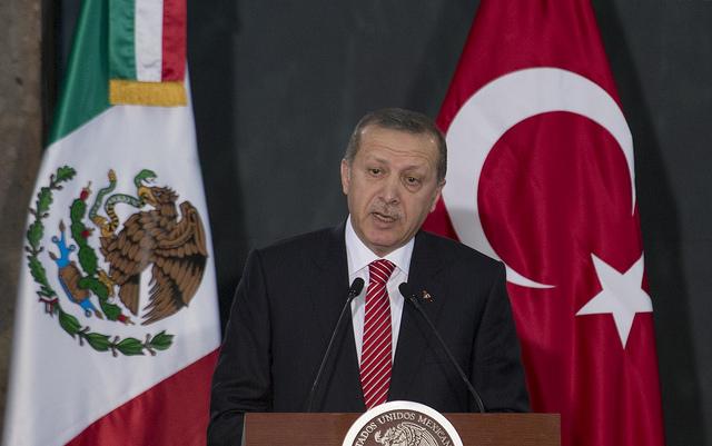 Turquie : Erdogan purge à tour de bras