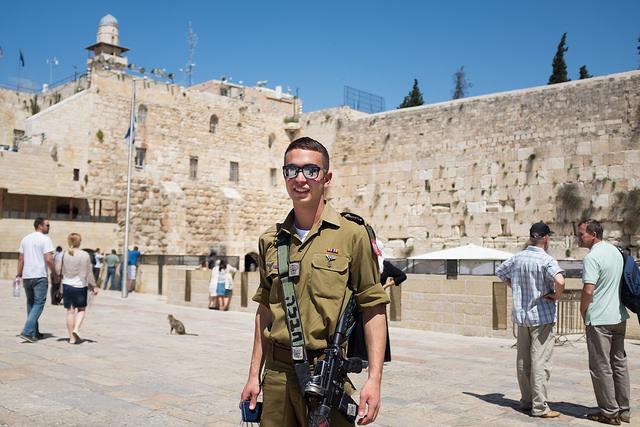 Lutte contre le terrorisme : vers le modèle israëlien ?