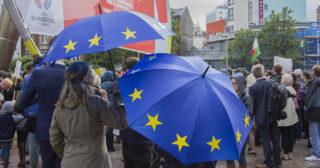 Après le Brexit, l'Europe doit évoluer