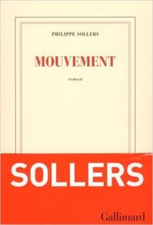Mouvement, Philippe Sollers