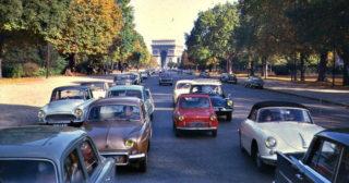 Anne Hidalgo interdit la circulation des pauvres à Paris