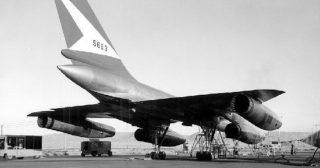 USA : comment l'État a tué le vol supersonique