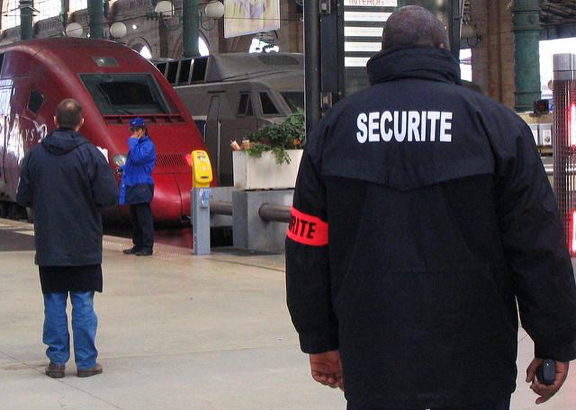 Lutte contre le terrorisme : le privé en renfort !