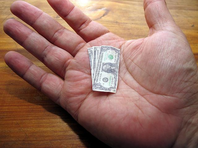 Quand la monnaie-papier a remplacé l'or