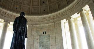 4 juillet : 240 ans de la Déclaration d'Indépendance américaine